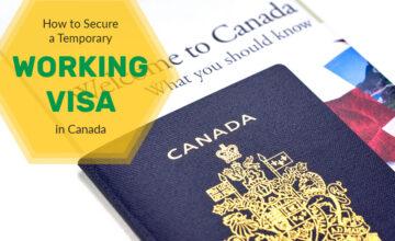 Canada Skilled Worker Immigration Visa