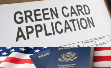 Migrate to USA with Family-Based Green Card